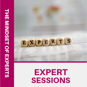 Experts graphic